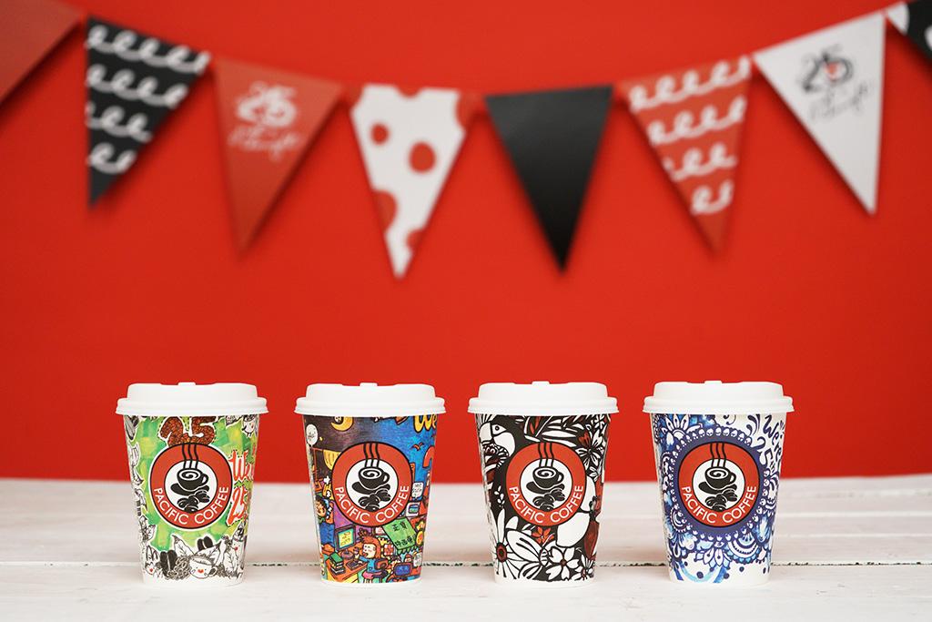 Pacific Coffee、Häagen-Dazs都有買一送一!5大限時餐飲優惠哂冷