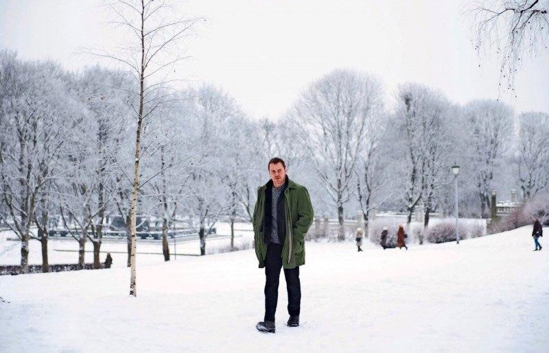 磁力王驚慄新戲《雪中罪》雪人連環殺手挑戰警方