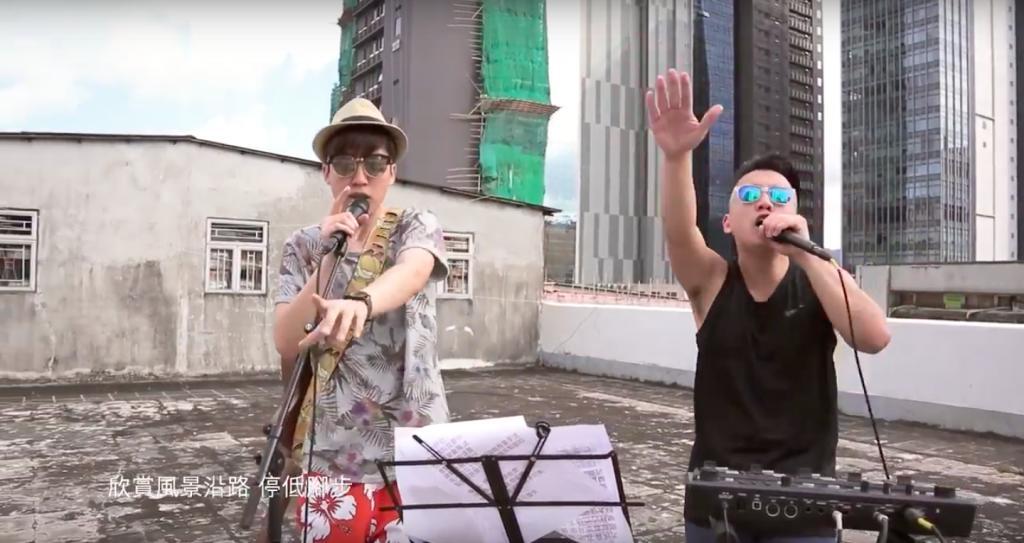 Youtube點擊最高《Despacito》有中文版!創作歌手劉卓軒孖Heartgrey合作