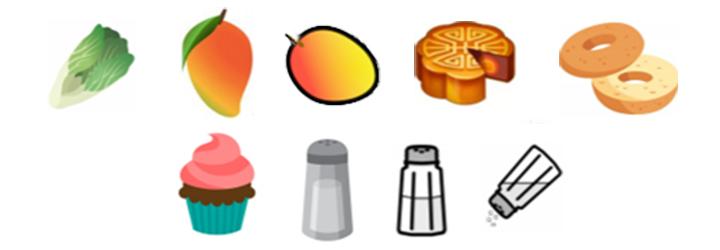 傷心便便同冧豬樣?官方公布67 個新Emoji