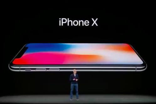 無Home掣定價近1萬元 iPhone X 6大亮點率先睇