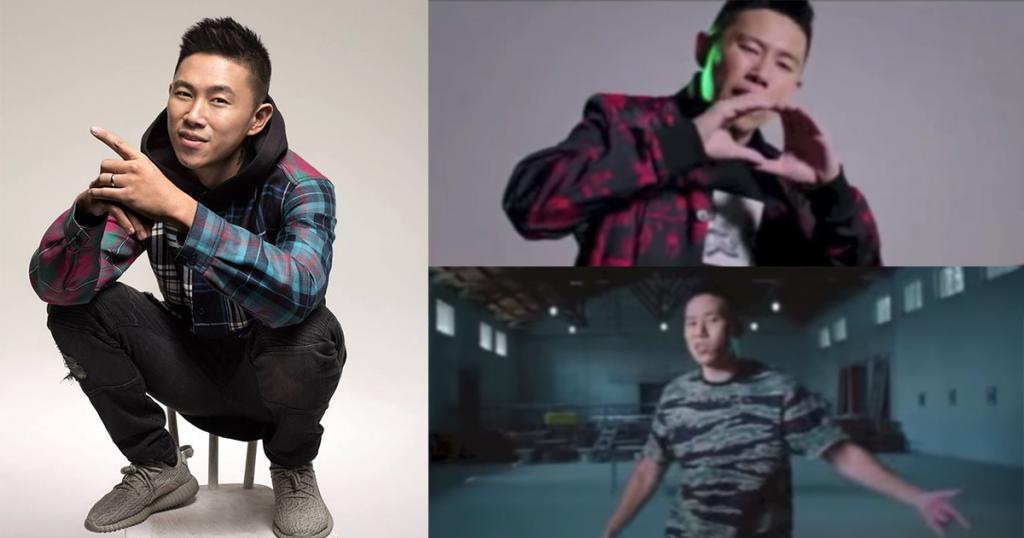 MC Jin創作電影宣傳曲 兩文三語rap由零開始心路歷程