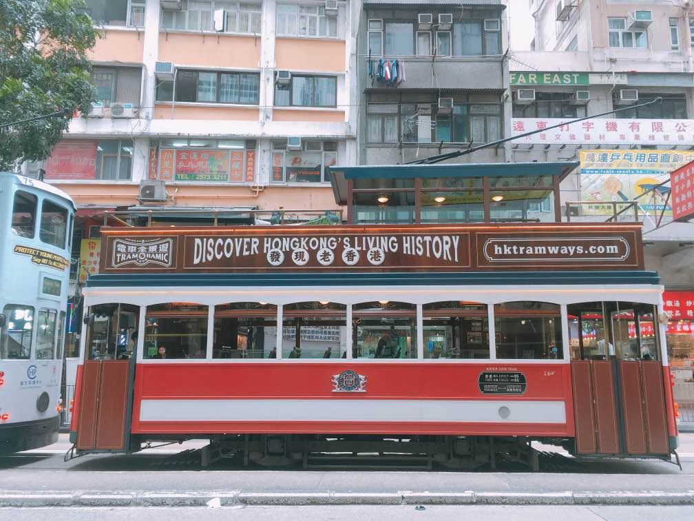 去香港旅遊中大伏!台灣網友細數5件香港讓人失望的事
