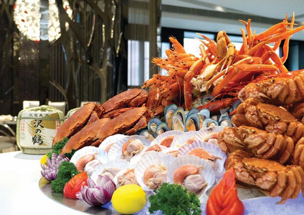10月生日優惠晒冷!15個免費海鮮自助餐/住宿/門票