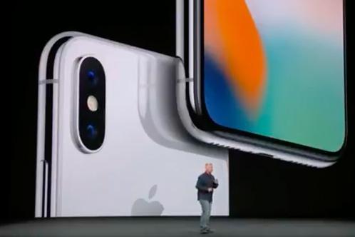iPhone X 生產遇阻滯 傳出貨量減6成料掀炒風
