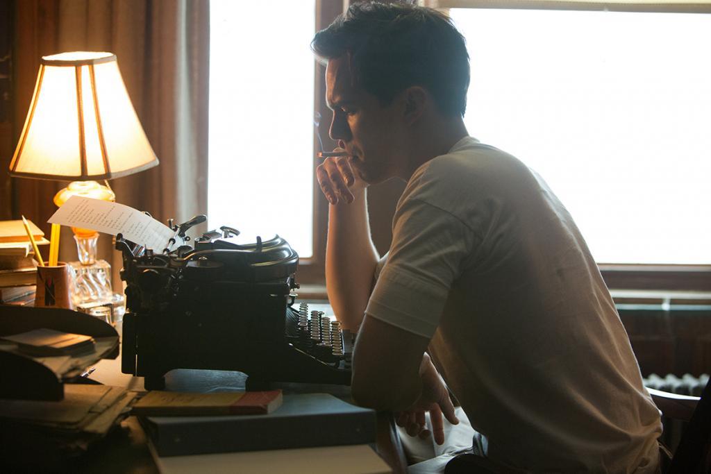 新戲《叛逆字傳:我的麥田捕曲》重現《麥田捕手》作者少年故事