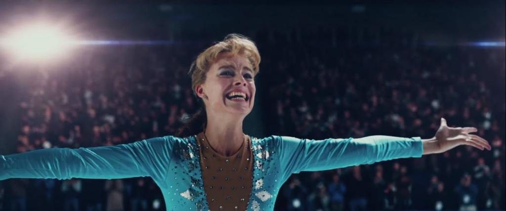 小丑女新戲收起性感 扮演金牌花式溜冰選手