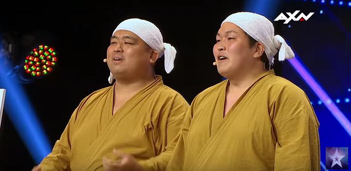 超療癒撞豬腩肉仿聲效!日本肥仔上亞洲殘酷一叮紅爆