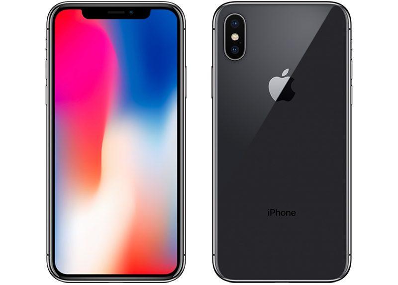 贏在起跑線!iPhone X AOS/iRerserve 連結