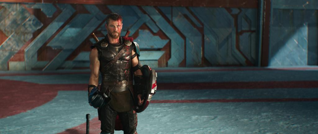 另有Marvel超級英雄驚喜客串 即睇《雷神奇俠3》8大彩蛋