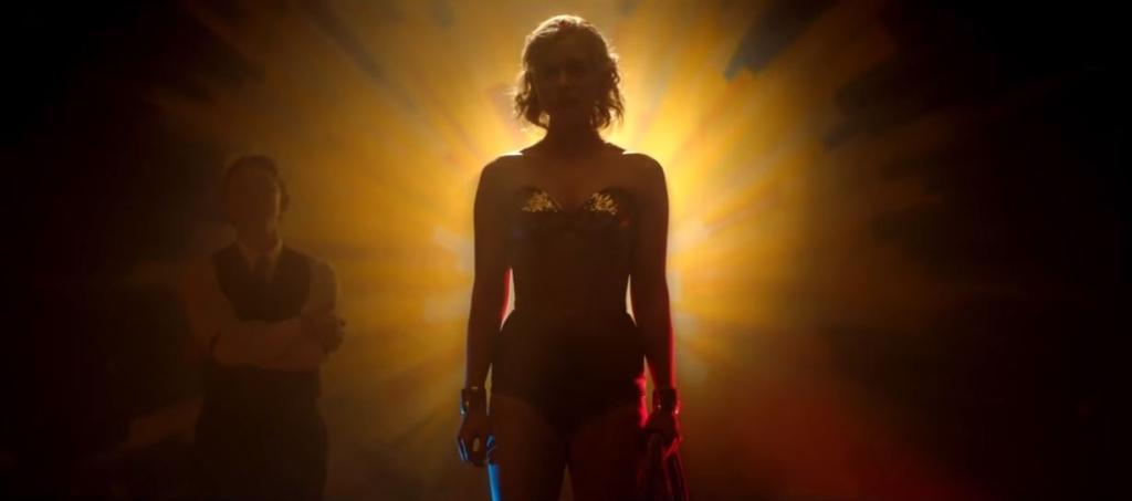「神奇女俠」創作者真實故事 揭開超級英雄背後真相