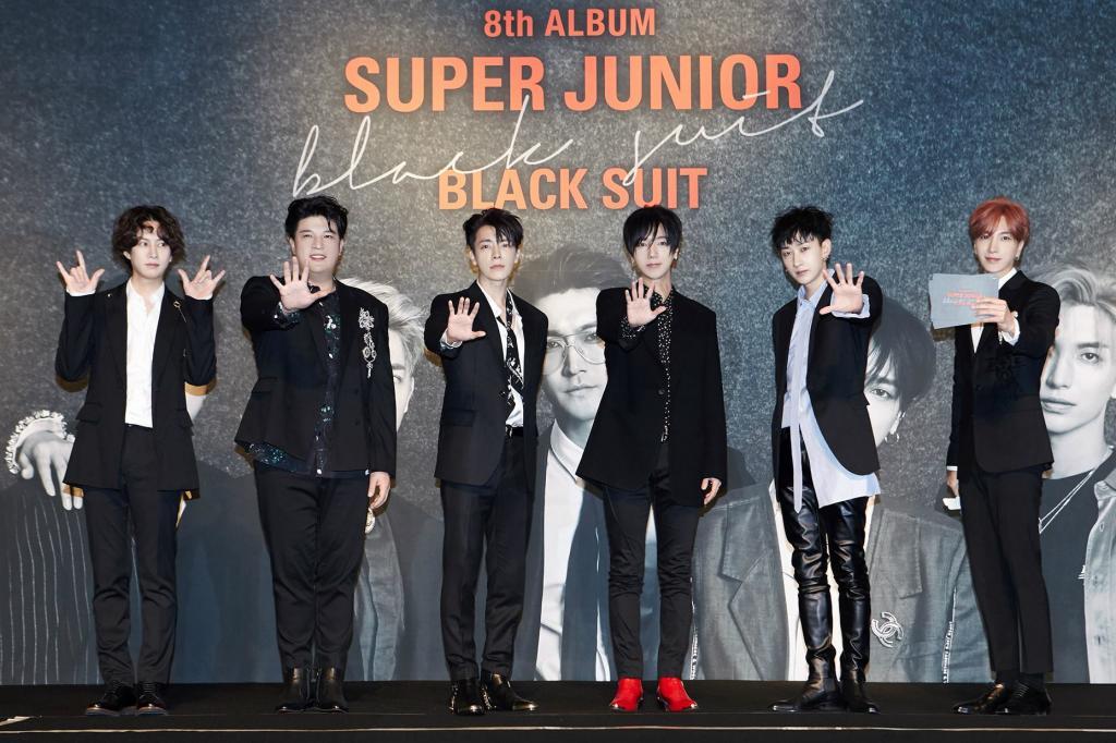 SJ真人騷「吹神」上身放笑彈 成員自爆想參加《101》