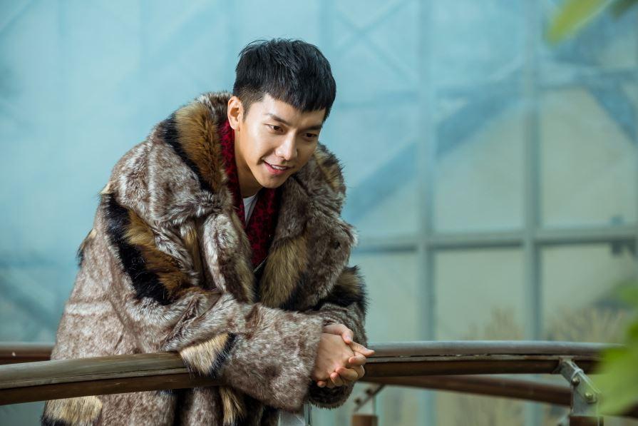 韓版西遊記唔取經!新劇 《和遊記》現代悟空與三藏談情