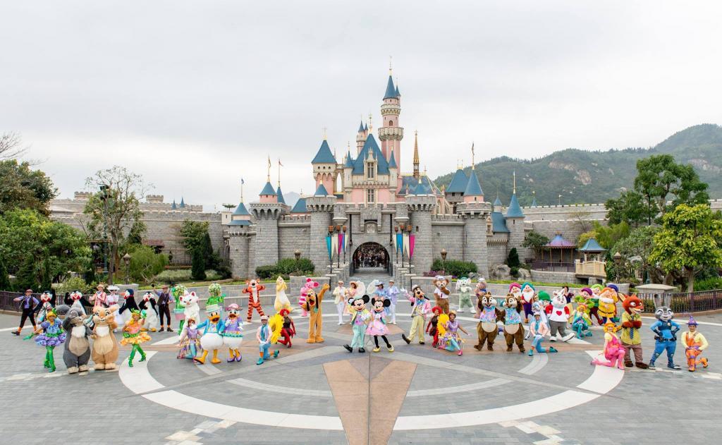 迪士尼明日起加價!成人門票加至$619