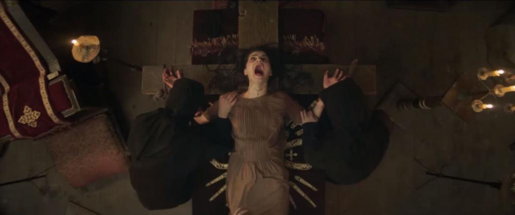 修女驅魔致死  真實靈異事件改編新戲《虐靈者》