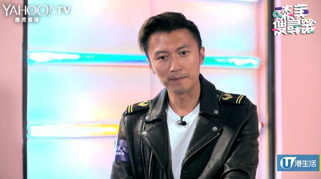 謝霆鋒回歸樂壇推廣東新歌!專訪透露2018年演唱會大計