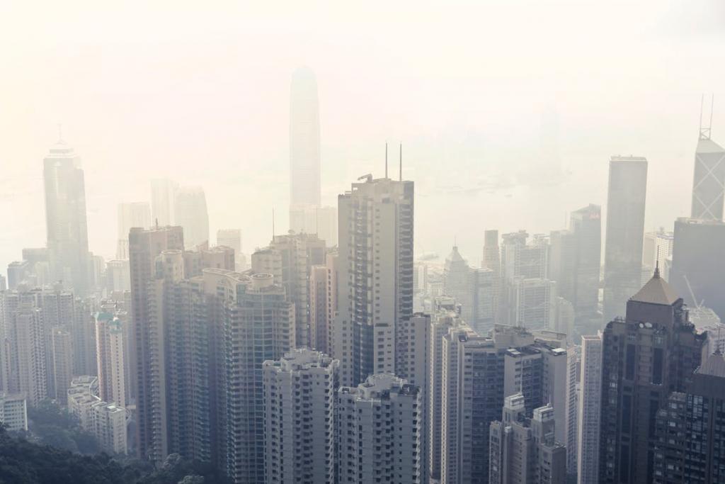 香港上榜全球10大最不快樂地區!對前景悲觀 得出負分