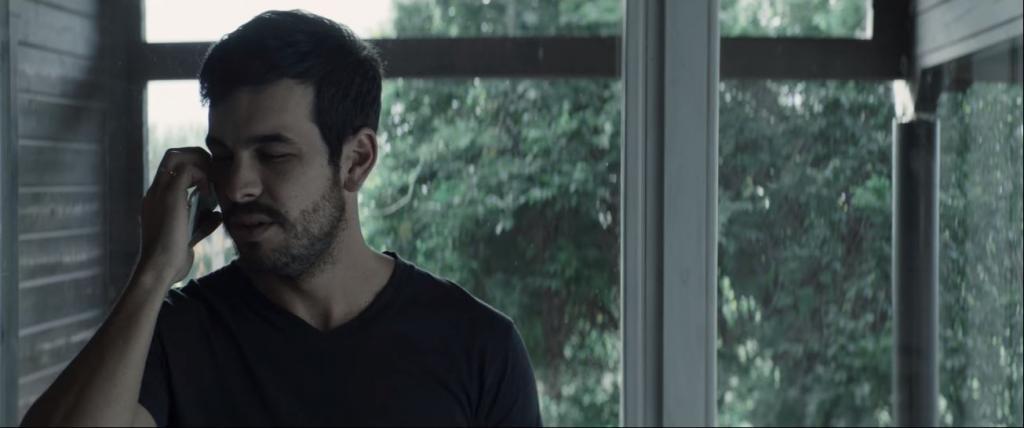 偷情富商跌入密室殺人圈套  西班牙懸疑新戲《死無對證》