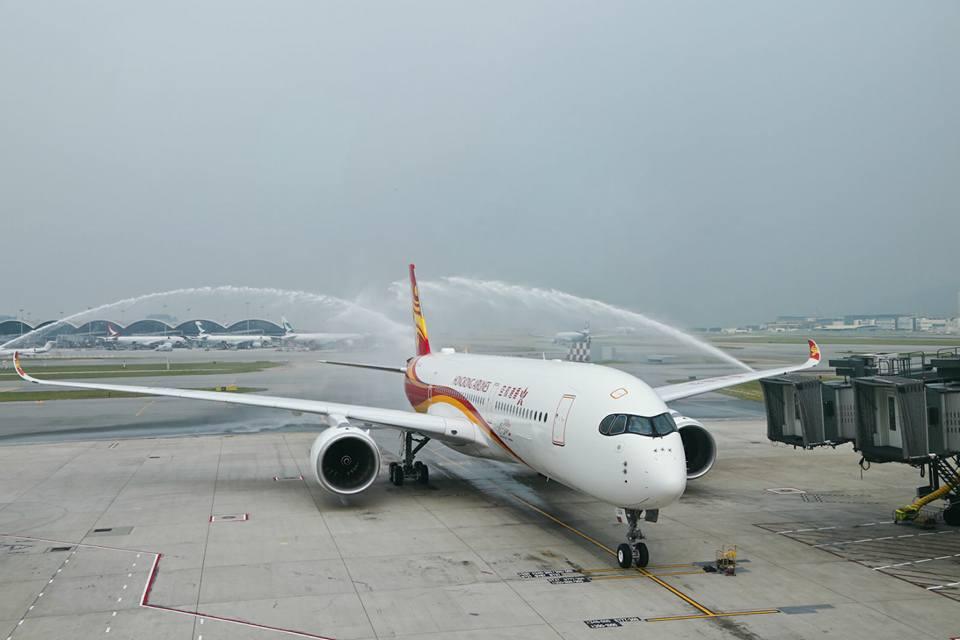 全球10大最準時航空+最繁忙航線!港人常搭航空頻上榜