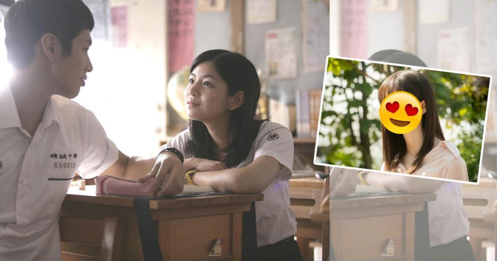 日本翻拍《那些年》劇照公開 新版「沈佳宜」仙氣十足