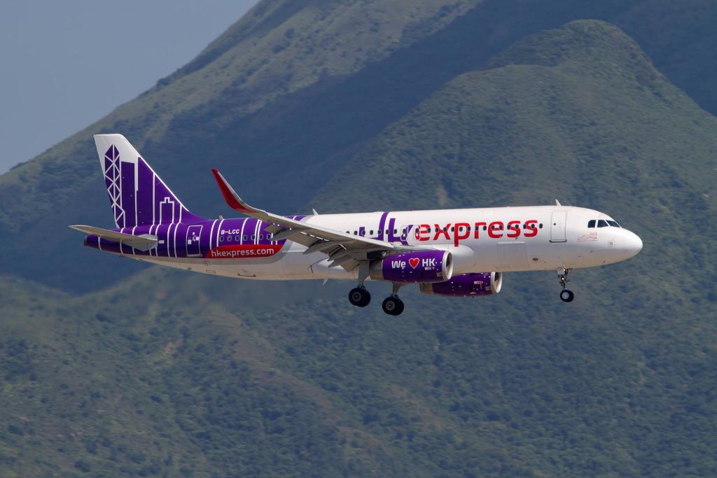全球20大最安全航空公司+10大最安全廉航 兩間本地航空上榜