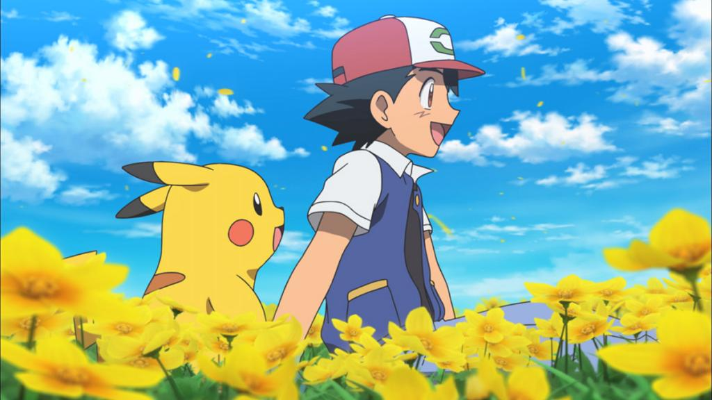 Pokémon 20周年電影 香港落實復活節上映