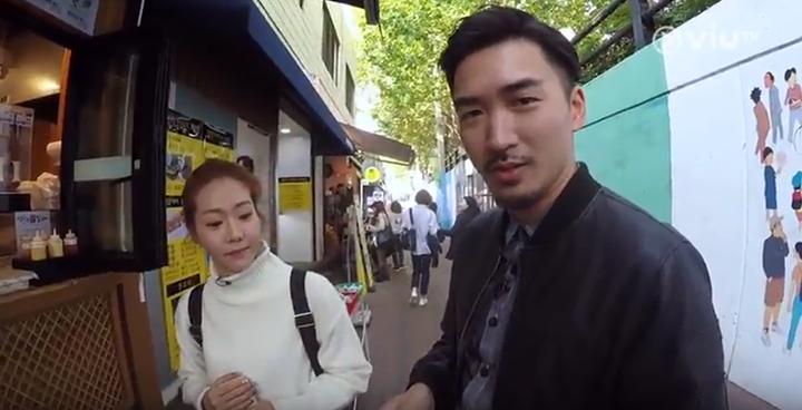 ViuTV推新旅遊節目  型男主持帶你結識異國美女