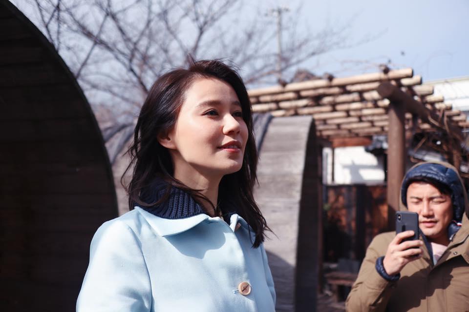 洪永城黃翠如合體遊日本 最佳旅遊拍檔再合作互讚有「化學作用」