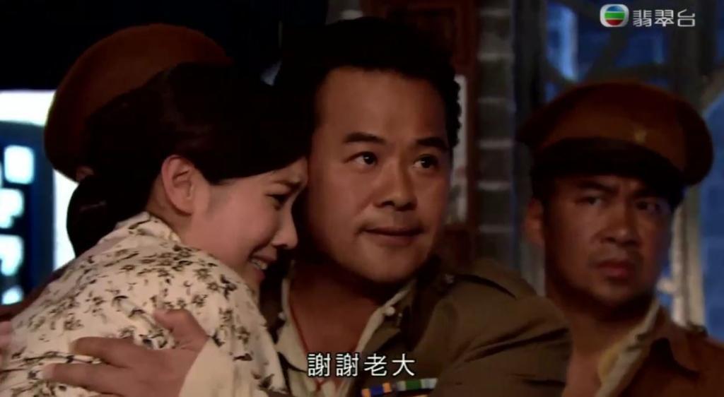 綠葉王韋家雄戲裡戲外有情有義!遇上對的人計劃今年閃婚