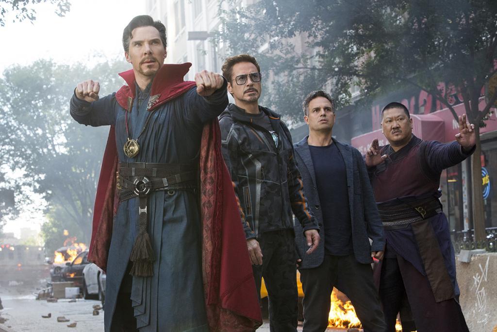 終極反派現身《復仇者聯盟3》 超級英雄面臨重大改變