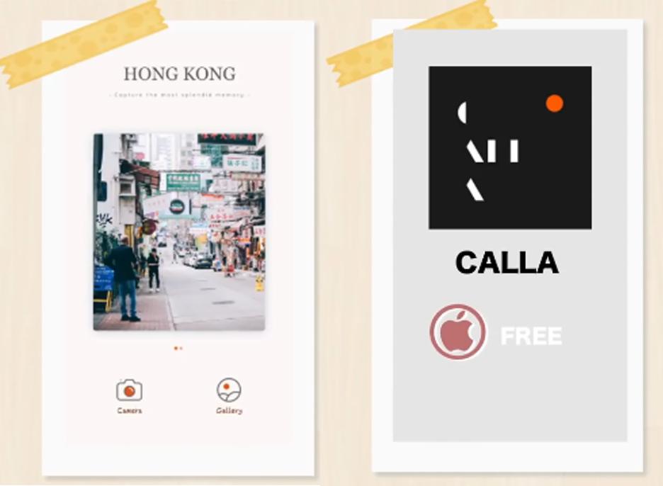 8個菲林相機app推介 輕鬆影出懷舊復古效果相!