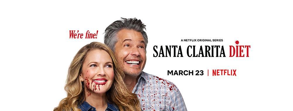 荒誕血腥溫馨喜劇 《小鎮滋味》第二季3月底回歸