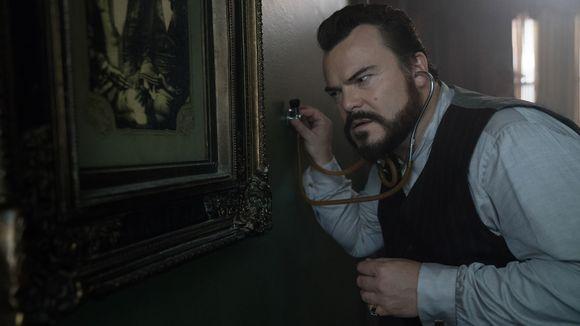 詭異滴答聲響遍古老大宅  怪屋內尋找末世魔鐘