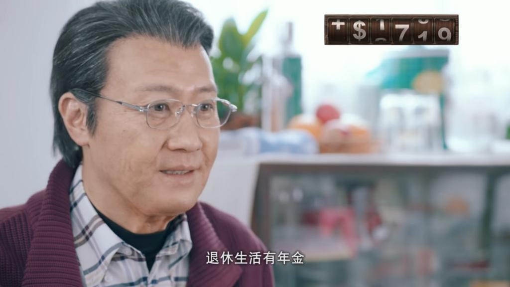 黎明化老妝拍政府宣傳短片 網民感驚喜:唔講唔知係佢!