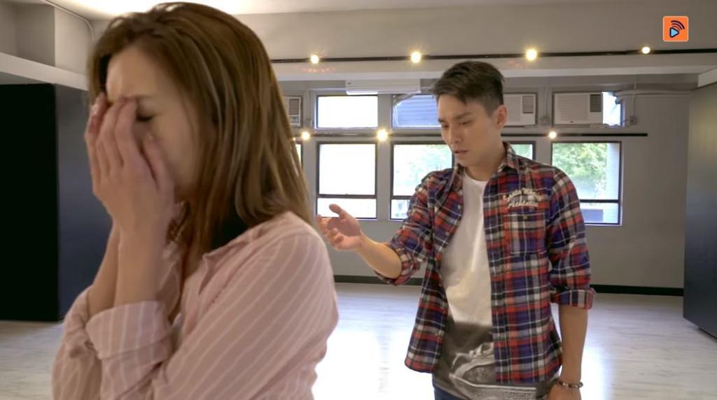 黃智雯舞蹈演繹《三個女人一個因》主題曲!獲網民大讚有感情