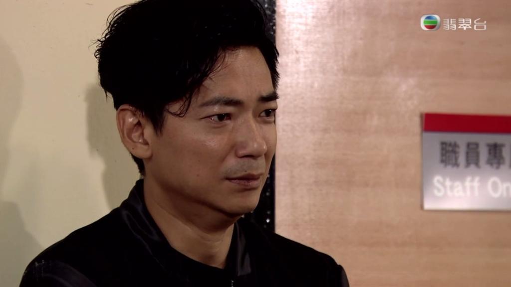 曾與林峯楊怡同期藝訓班 趙永洪20年後決心離開TVB