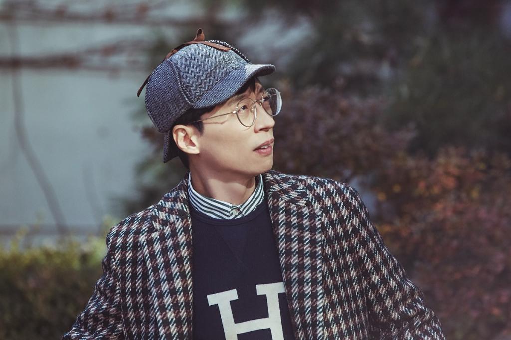 劉在錫、李光洙加盟Netflix韓綜 《Busted! 韓星齊鬥智》