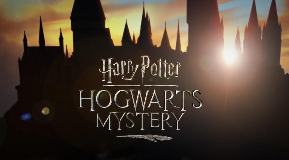 哈利波特手遊月底有得玩!入讀霍格華茲學魔法做巫師