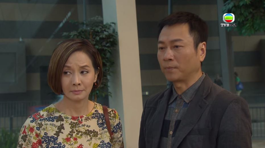 出爐影后毛舜筠3度拍處境劇 與黎耀祥上演橫跨8年的愛情