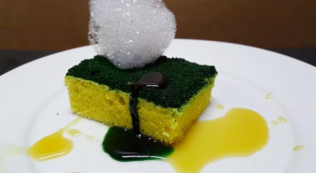 英國甜品師專整錯覺食物 款款蛋糕都內有乾坤