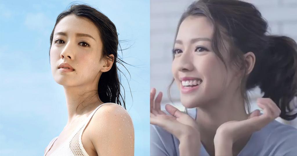 蔡思貝新廣告照變靚驚豔網民 回顧她如何擺脫達哥影子