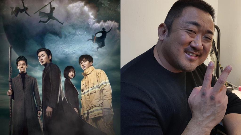 韓國電影《與神同行》下集8月回歸 陰間使者轉世之路起變數