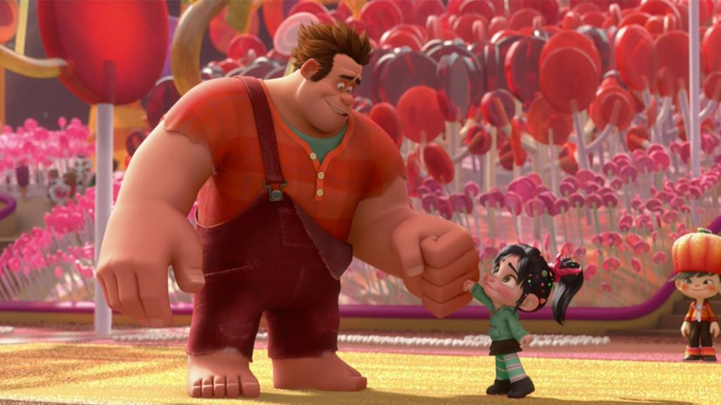 【無敵破壞王2】迪士尼公主驚喜集合!《無敵破壞王2》12月回歸