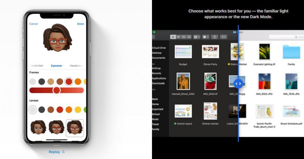 手機快2倍+Mac機增暗黑版面! 蘋果發布會推5大新技術