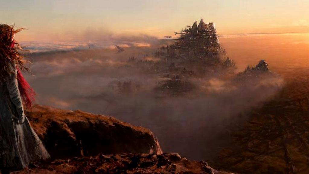 【移動城市:致命引擎】有哈爾移動城堡feel!倫敦變行走怪物吞併小城