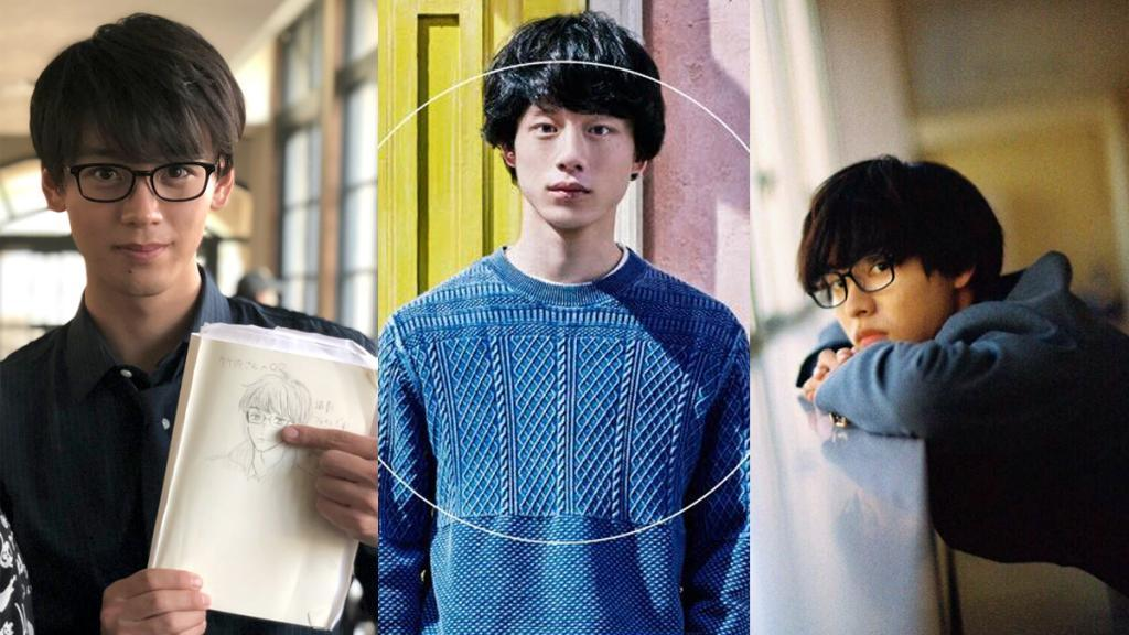 外貌、演技兼備的「漫改專用戶」!細數9個日本當紅90後男星