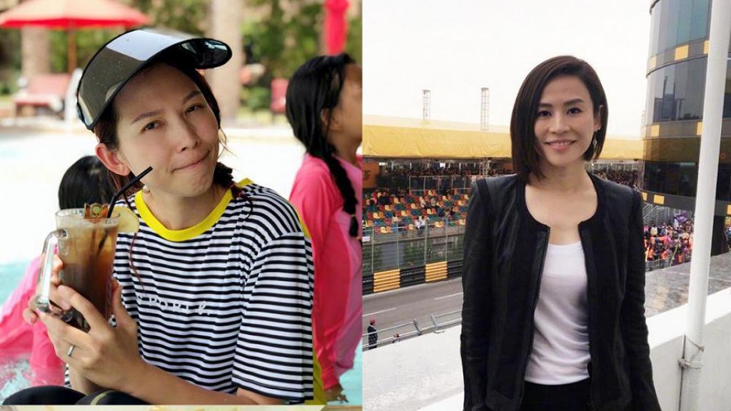 愈來愈多人離開TVB!5個離巢後發展更好的女星