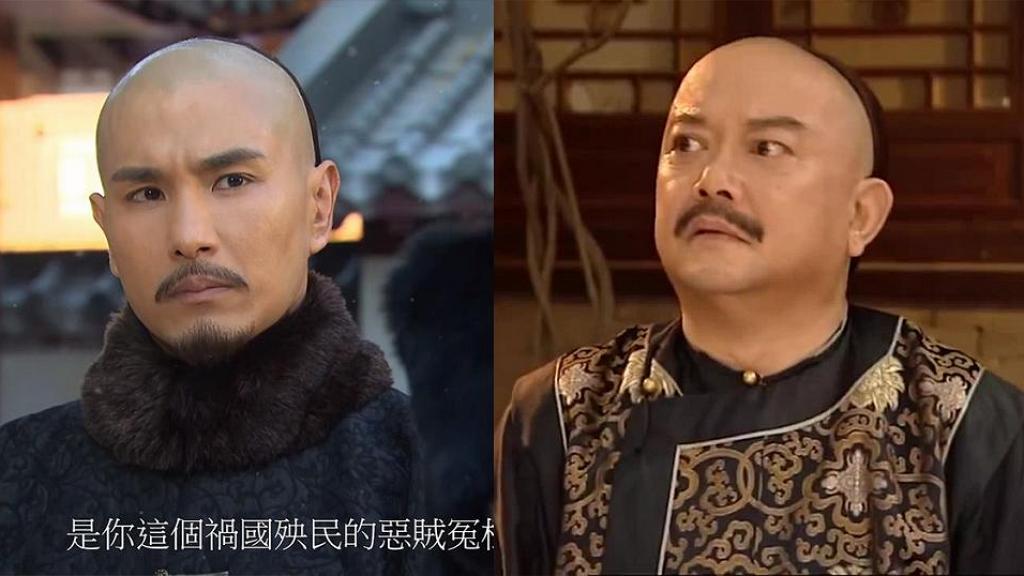 陳展鵬飾演和珅太瘦唔習慣 網民懷念《鐵齒銅牙紀曉嵐》版本