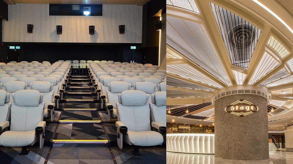 【屯門新戲院】睇3D電影$85有交易!區內首設D-BOX動感座椅