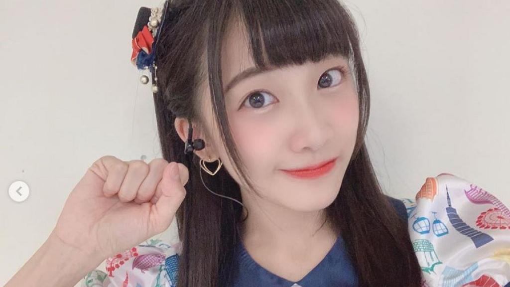 《律政新人王2》馬國明女兒童星如今成港產日本偶像 甜美樣子入選AKB48姊妹團